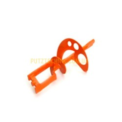 spi-pft Смесительная спираль аналог pft G4 G5 G54  для легких материалов