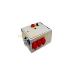Электрощитовая (оснащенная типа G4)