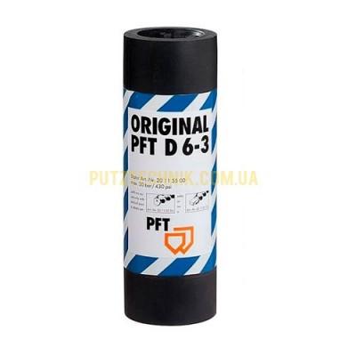 Муфта stator pft d6-3