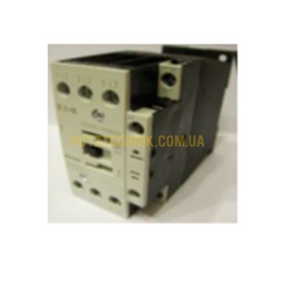 ele-pus Контактор DIL M17-10 42V Moeller
