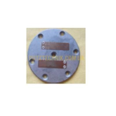 Плитка компрессора нижняя