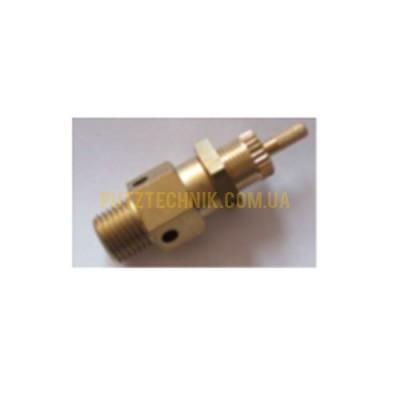 pov-kla Клапан давления 1/4   3.5bar