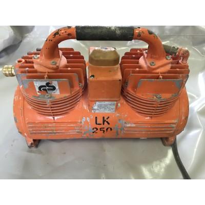 pov-kom Компрессор Lk 250 380v 5.5bar 2005г