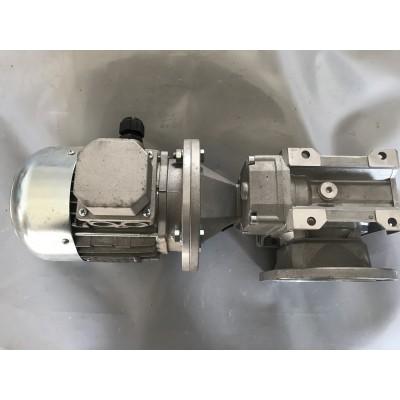 Моторедуктор круга подачи Nerimotori T71A4