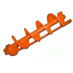 spi-pft Смесительная спираль PFT  SWING